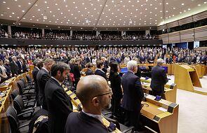 Europarlament uczcił 75. rocznicę wyzwolenia niemieckiego obozu Auschwitz