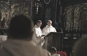 Brat Alois w Krakowie: Nie bójmy się wielkich wstrząsów naszych czasów