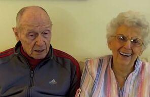 Są ze sobą od 70 lat! Poznaj ich sekret na udany związek