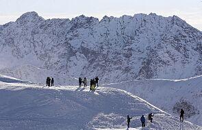 Sytuacja pogodowa w Tatrach nie pozwala na uruchomienie trasy narciarskiej Kasprowego Wierchu