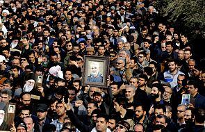 Nuncjusz w Iranie: trzeba użyć broni negocjacji