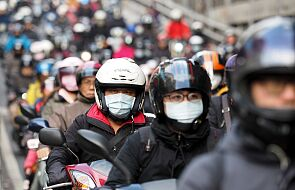 Chiny: już więcej zakażonych wirusem z Wuhanu niż SARS