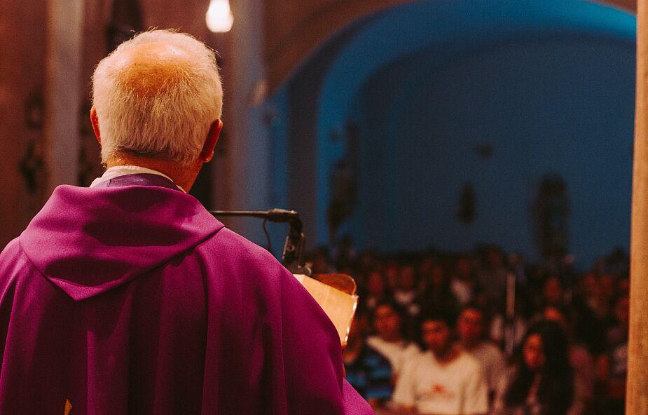 Kościół w Polsce traci zaufanie. To pierwsze takie wyniki badań