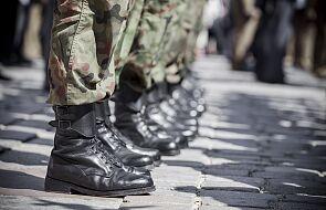 MSWiA: w poniedziałek rusza kwalifikacja wojskowa; obejmie ponad 220 tys. osób