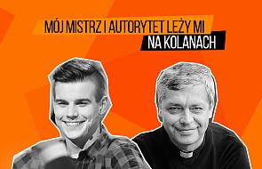 PAX o wyjątkowym spotkaniu z ks. Pawlukiewiczem: ta historia mnie zamiotła pod dywan