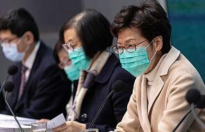 Tajlandia: pierwszy przypadek przeniesienia się koronawirusa z człowieka na człowieka