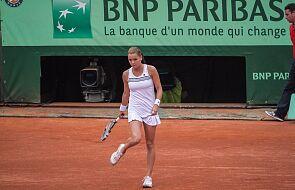 Słynna polska tenisistka Agnieszka Radwańska jest w ciąży