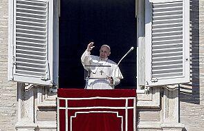 Papież pozdrowił chrześcijan Wschodu, młodzież misyjną oraz uczestników Orszaków Trzech Króli