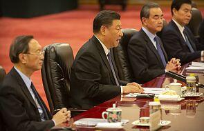Chiny krytykują USA za zabicie Sulejmaniego