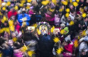 """Ukraina: 600 parafii """"moskiewskich"""" przeszło do nowego Kościoła prawosławnego"""