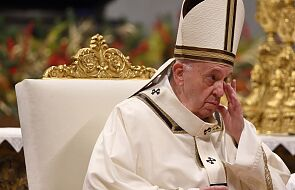 Papież: bez spojrzenia miłości nie ma komunikacji