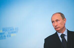 Putin z wizytą w Syrii po raz pierwszy od 2017 roku