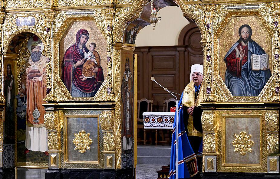 Abp Popowicz: Istotą świąt jest przyjęcie Pana Jezusa do swojego życia