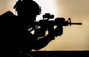 NATO przenosi część personelu z Iraku