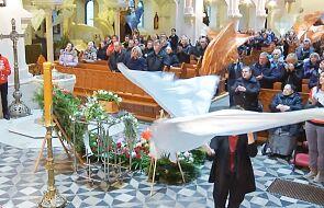 Remigiusz Recław SJ: taki powinien być każdy pogrzeb... pełen radości!