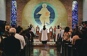 Eucharystia w centrum obrad Komisji Duszpasterstwa KEP