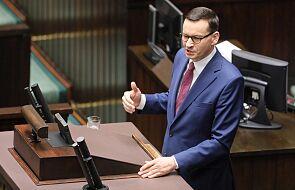 Morawiecki o sytuacji na Bliskim Wschodzie: mam nadzieję na koniec tej wojny nerwów