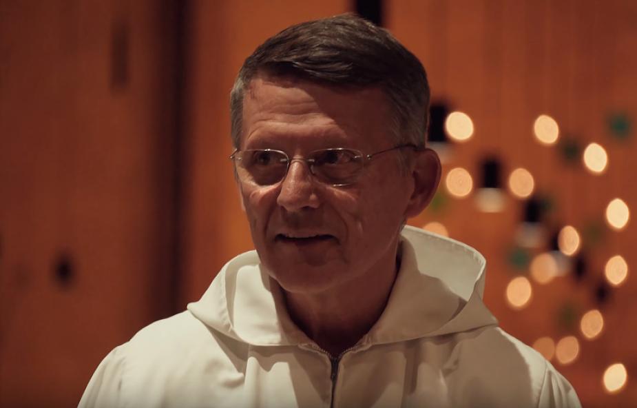 Brat Marek z Taizé: kryzys wiary i zwątpienie. Jak sobie z nimi radzić?