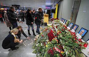 Rowhani: Iran chce pełnego zbadania przyczyn katastrofy ukraińskiego samolotu