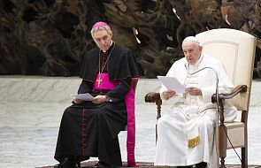 Watykan: papież apeluje do Iranu i USA o samokontrolę i dialog