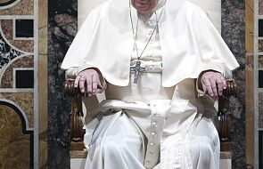 Papież do rybaków: nie traćcie nadziei wobec niepewności i niedogodności