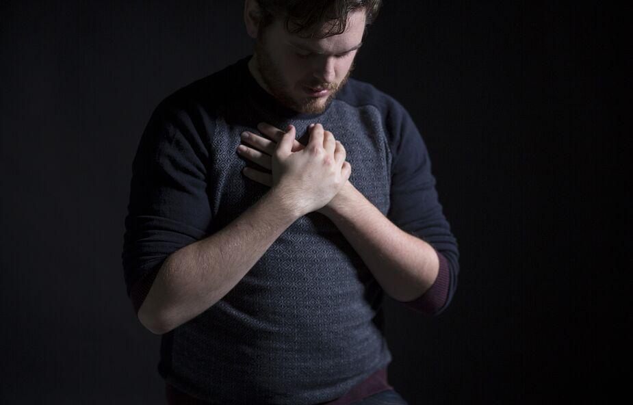 """Dariusz Piórkowski SJ zaprasza na wyjątkowe """"skupienie internetowe"""" o modlitwie"""