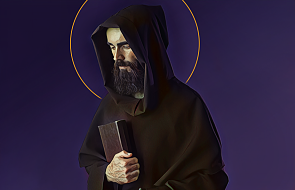 Św. Franciszek nie bał się chwytać Boga za Słowo