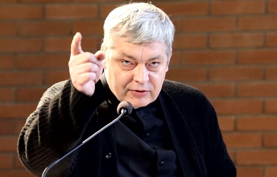 Ks. Piotr Pawlukiewicz: porównywanie się z innymi jest głupie
