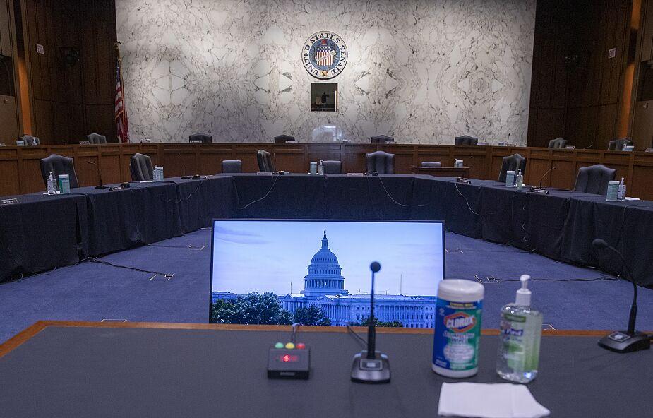 Druga debata prezydencka w USA oficjalnie odwołana