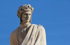 Papież na 700-lecie śmierci Dantego: jego słowa pozostają żywe
