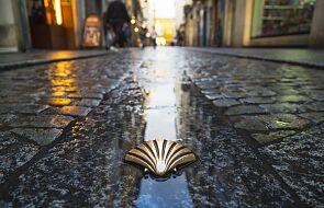 Stuletnia Francuzka pielgrzymuje do Santiago de Compostela