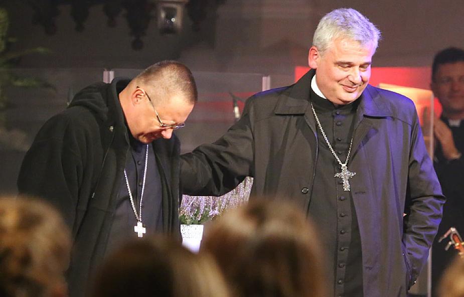 Watykan: kard. Krajewski papieskim legatem na obchody stulecia archidiecezji łódzkiej