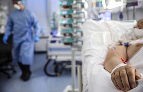 MZ: 5 300 nowych zakażeń koronawirusem - najwięcej od początku pandemii, zmarły 53 osoby