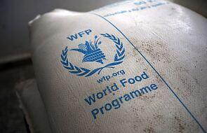 Watykan: Nobel dla Światowego Programu Żywnościowego ważnym sygnałem dla świata