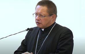 Abp Ryś: nie ma jedności Kościoła bez jego reformy