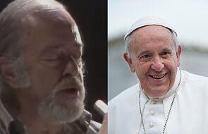 """Papież w encyklice """"Fratelli tutti"""" zacytował popularną brazylijską piosenkę"""