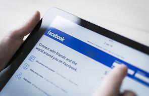 Facebook zakazuje treści negujących lub zniekształcających Holokaust