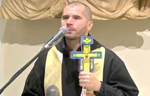 Archidiecezja odcina się od działań księdza zachęcającego do nienoszenia maseczek