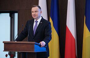 Duda na Ukrainie: Polska jest adwokatem spraw tej części Europy, wspieramy integrację regionu