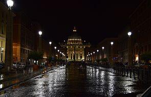Rozpoczął się proces w sprawie wykorzystywania seksualnego na terenie Watykanu
