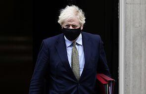 UE: w środę rozmowa Johnsona oraz przywódców instytucji UE