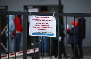 Małopolska: powstaną trzy kolejne szpitale dla pacjentów z Covid-19