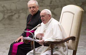 Papież: groźba katastrofy edukacyjnej z powodu pandemii