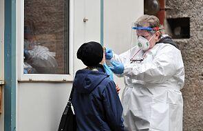 WHO: przyszedł czas na zaostrzenie środków walki z pandemią w Europie