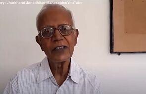 Indie: odrzucone żądania uwolnienia o. Swamy, jezuity