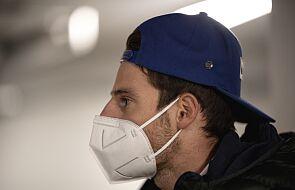 Szwajcaria: rekordowa dla drugiej fazy pandemii dzienna liczba nowych zakażeń koronawirusem