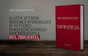Abp Grzegorz Ryś: grzesznymi okazywali się nie tylko ludzie, ale także kościelne struktury