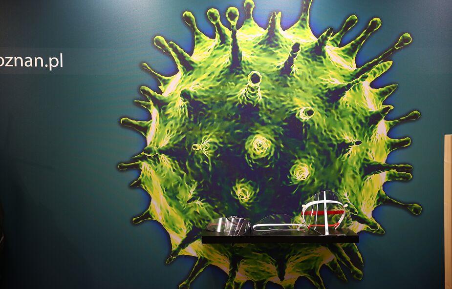 Szwecja: pierwszy w kraju potwierdzony przypadek ponownego zakażenia SARS-CoV-2