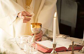 Metropolita warmiński udzielił dyspensy od obowiązku uczestnictwa w niedzielnej Mszy św.