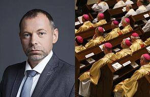 Tomasz Krzyżak: wszyscy biskupi powinni poddać się kwarantannie